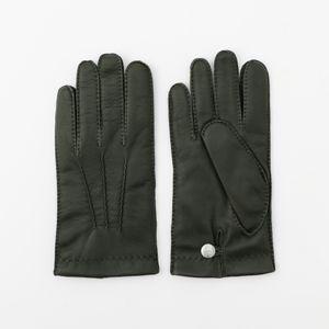 [ 26%OFF ] ラムスキンレザーグローブ(手袋)