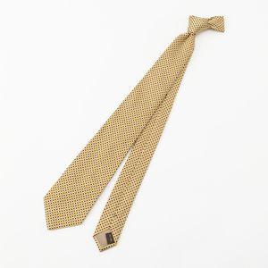 マイクロ小紋柄タイ/ネクタイ