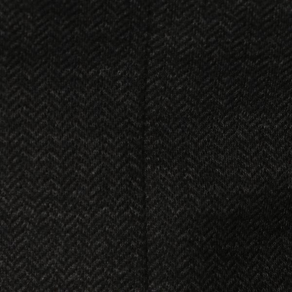 「STUART'S TRAVELER」ハイスペックヘリンボンジャージージャケット(セットアップ対応)