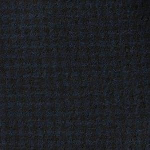 「STUART'S TRAVELER」ハウンドトゥースウールジャージージャケット