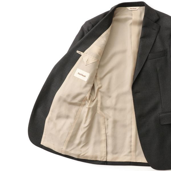 【EASTGATE MODEL】QUINTESSENTIAL ORIGINAL TOP TWILLスーツ