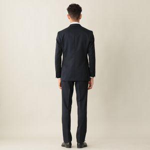 QUINTESSENTIAL ORIGINAL TOP TWILLスーツ ビジネス 卒業式入学式兼用
