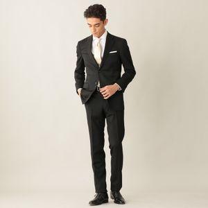 【EASTGATE MODEL】黒無地スーツ