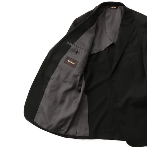 【EASTGATE MODEL】黒無地スーツ/セットアップ