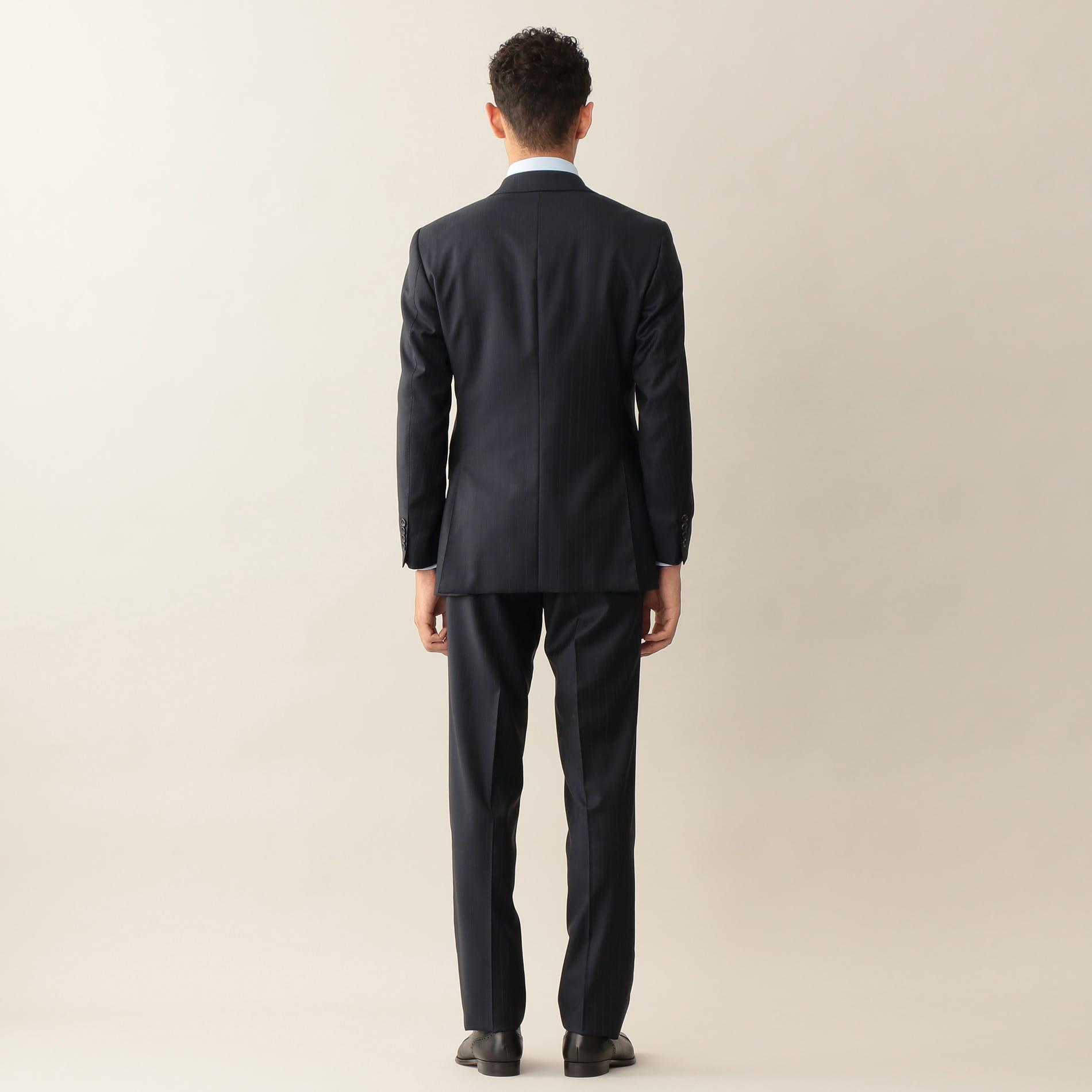 【EASTGATE MODEL】オルタネイトストライプ<スーツ>