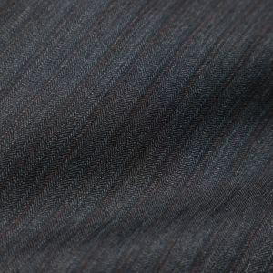 【EASTGATE MODEL】ウールオルタネイトストライプスーツ/セットアップ 21FW