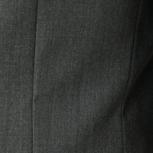 【YORK MODEL】オリジナルトップツイルダブルブレステッドスーツ/セットアップ