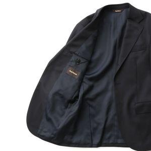 【Vitale Barberis Canonico】【NEW MODEL】 「SUPER SONIC」スーツ