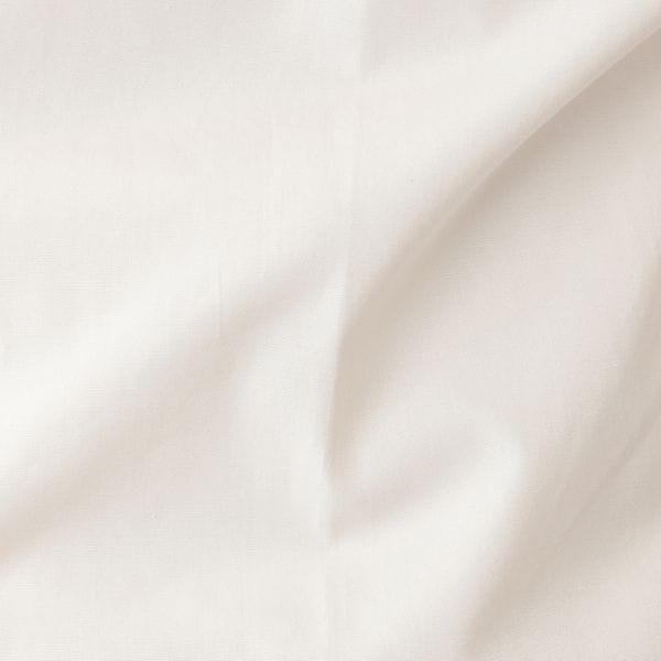 [ 29%OFF ] コットンブロードドレスシャツ/タブカラー