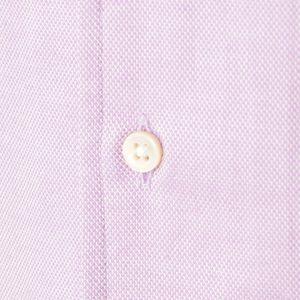 「STUART'S TRAVELER」イージーケアロイヤルオックスフォードドレスシャツ/イタリアンカラー(形態安定)
