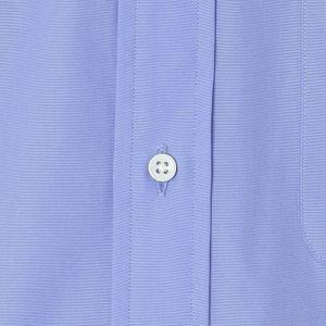 ◇◇カラーブロードドレスシャツ/ワイドカラー