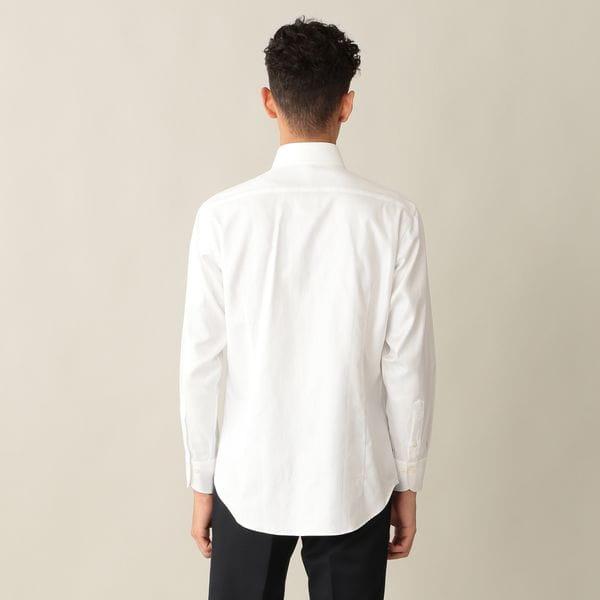 ◆◆「QUINTESSENTIAL」GIZA フレンチツイルドレスシャツ