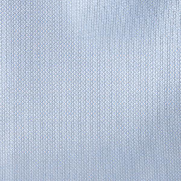 「STUART'S TRAVELER」イージーケアロイヤルオックスフォードドレスシャツ/ホリゾンタルカラー(形態安定)