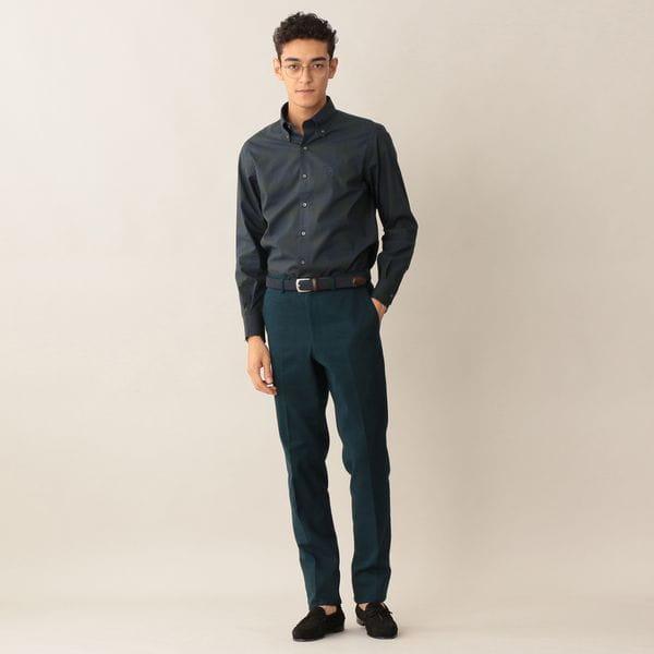 [ 42%OFF ] タータンチェックシャツ(カジュアルシャツ)