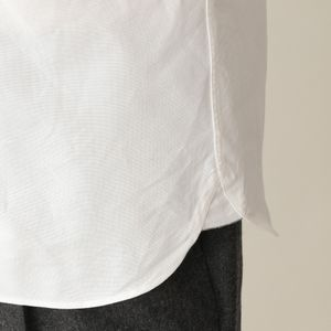 「MADE IN JAPAN」アイコンオックスフォードシャツ/OXFORD SHIRT(ビジネスカジュアル対応)