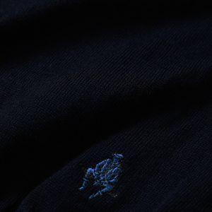 エクストラファインスリックウールニットハイネックセーター 21FW