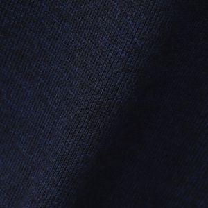 ウォッシャブルウールニットハイネックセーター(アイコンニット)