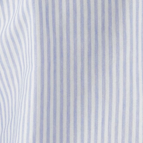 [ 33%OFF ] ロンドンストライプジャージボタンダウンシャツ(カジュアルシャツ/ビジネスカジュアル対応)