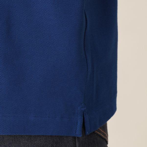 【UrbanSafari(アーバンサファリ)掲載】「MADE IN JAPAN」コットンカノコポロシャツ(アイコンポロシャツ)