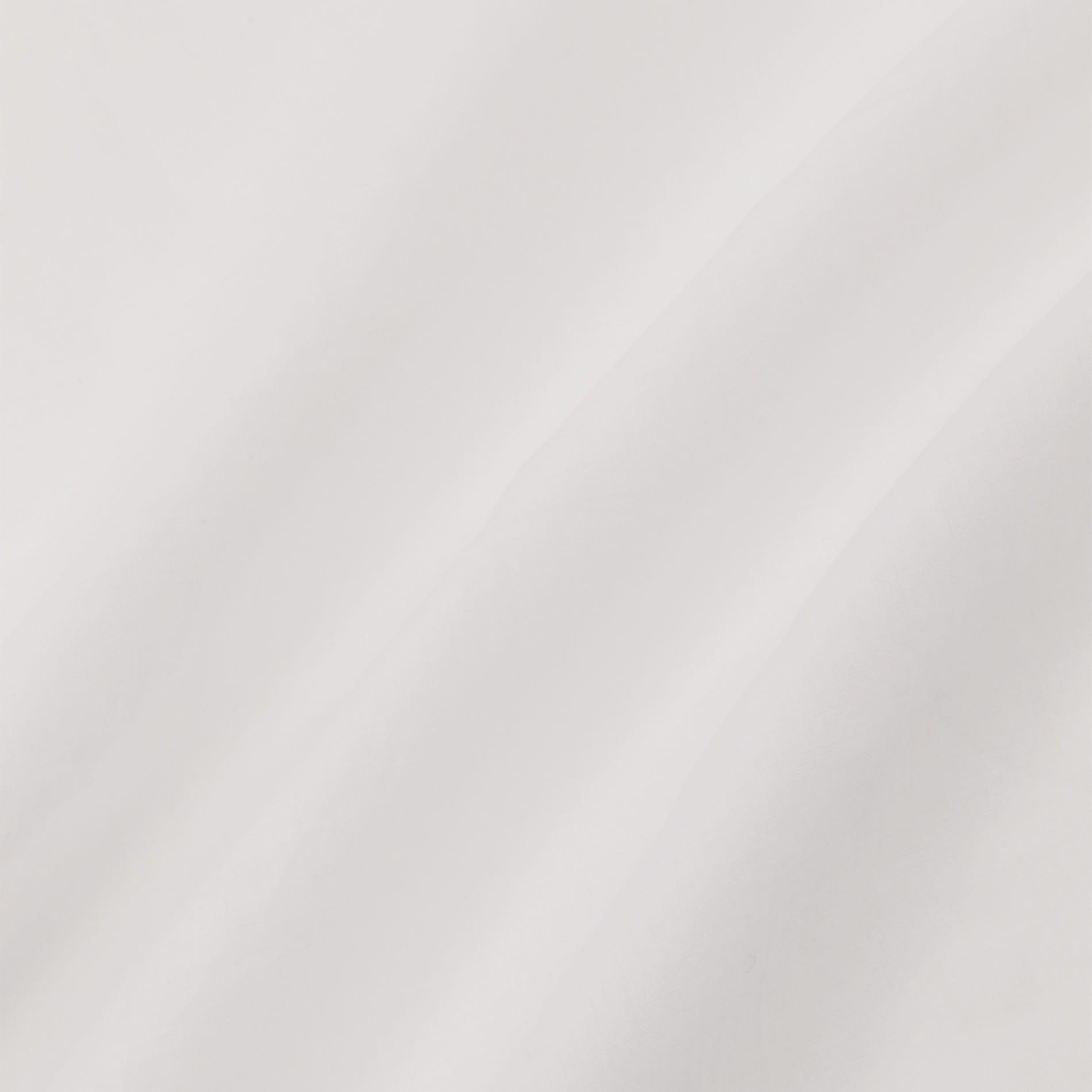 リネン無地ピコ刺繍チーフ