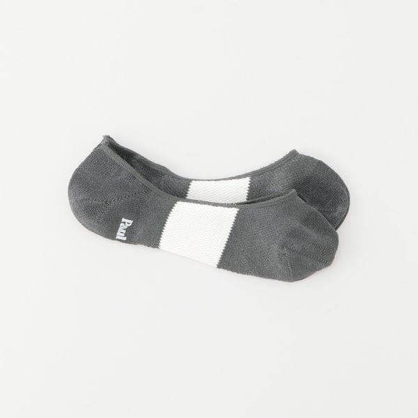 インビジブルソックス/靴下(脱げにくい滑り止め設計)
