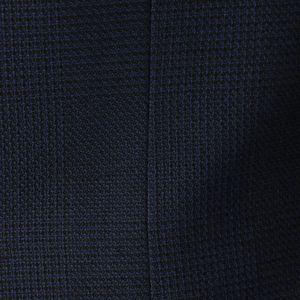 [ 45%OFF ] 【限定数量】「COLLECTION LINE」メッシュシャドウチェックジャケット(ブリティッシュファブリック)