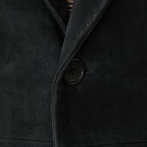 [ 44%OFF ] スエードレザージャケット