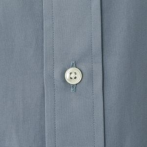 【数量限定】「COLLECTION LINE」コットンブロードドレスシャツ/ロングポイントレギュラーカラー