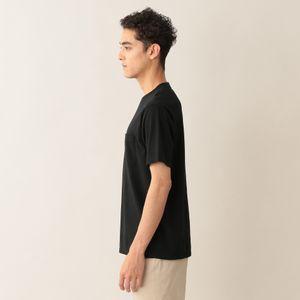 【WEB限定】「数量限定」JAZZ Emotion TEE_Pocket #371/コットンTシャツ