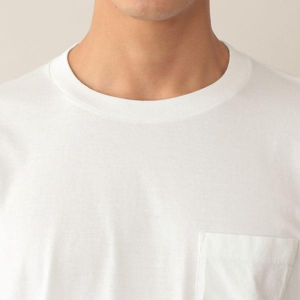 【WEB限定】「数量限定」JAZZ Emotion TEE_Pocket #372/コットンTシャツ