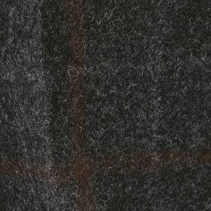 【数量限定】「COLLECTION LINE」カセンティーノウールチェックトラウザーズパンツ(セットアップ対応) 21FW