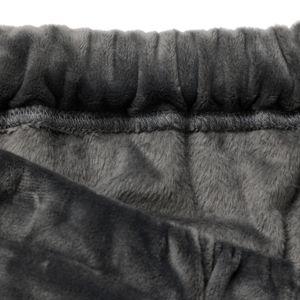 ◆◆【ラウンジウェア】ベロアメンズロングパンツ/ボトムス(セットアップ対応)(部屋着/ルームウェア/ナイトウェア)【ペアルック対応】