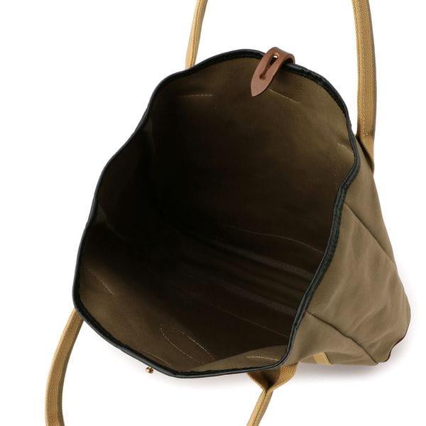 フィッシングトートバッグ