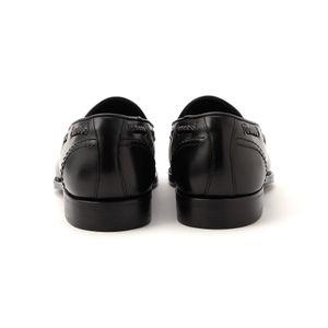 【青山本店/WEB限定】タッセルローファー/レザーシューズ (イギリス製)