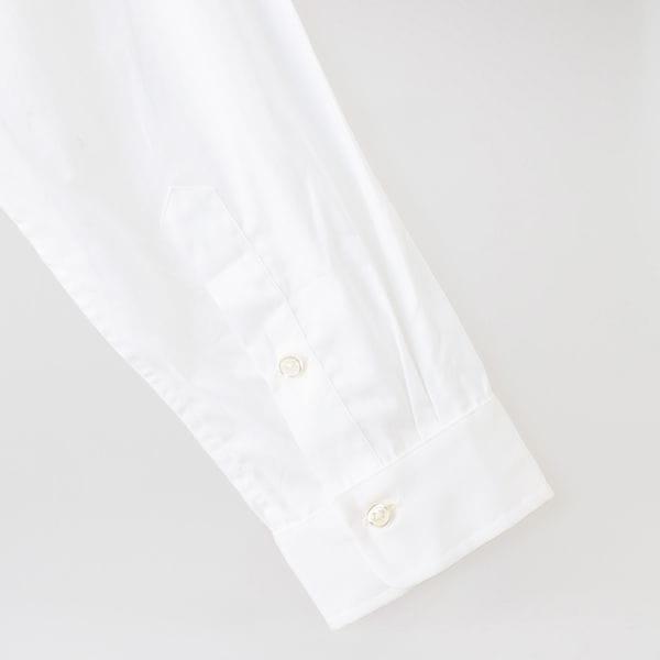 【青山本店/WEB限定】「MADE IN USA」オックスフォードボタンダウンシャツ(ビジネスカジュアル対応)