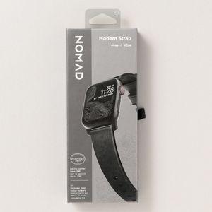 ホーウィンレザーモダンストラップ/Apple Watch用替えベルト