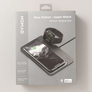 ベースステーション/Apple Watchエディション(Base Station Apple Watch Edition)