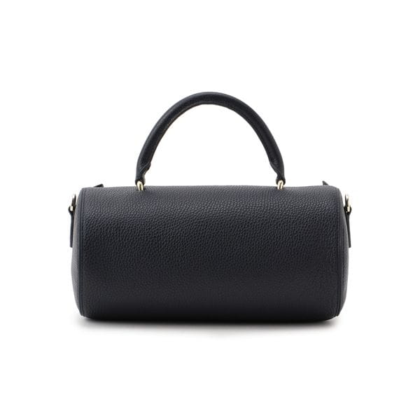 [ 46%OFF ] 【eclat(エクラ)掲載】エアリーレザーロールバッグ