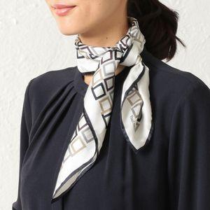 [ 20%OFF ] Pモザイクスカーフ
