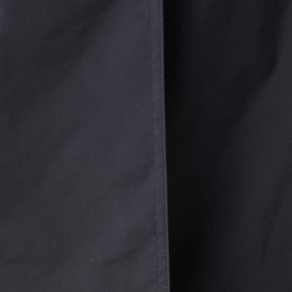 [ 48%OFF ] 【ウォッシャブル】ストレッチタフタコート(撥水)
