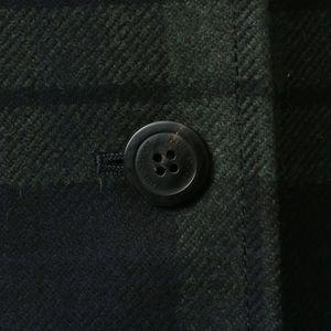 [ 29%OFF ] ブラックウォッチツィードコート