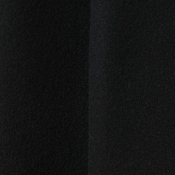 ウールビーバー コート