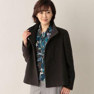 [ 37%OFF ] ミックスバスケットコート/ショート(無地・チェック)