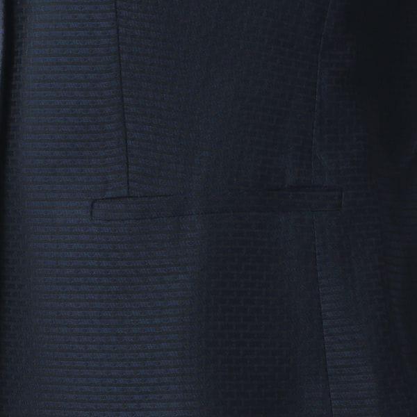 イレギュラージャカードジャケット【ウォッシャブル】(セットアップ対応)【日経Ai】