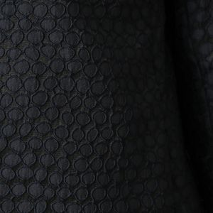 [ 44%OFF ] ランダムドットジャカードジャケット(セットアップ対応)
