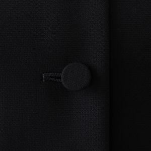 [ 41%OFF ] 【お受験 面接対応】バーズアイウィーブジャケット/防シワ・静電テープ仕様(セットアップ対応)