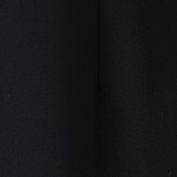 【ウォッシャブル】トリアセテートダブルクロスワンピース(セットアップ対応)
