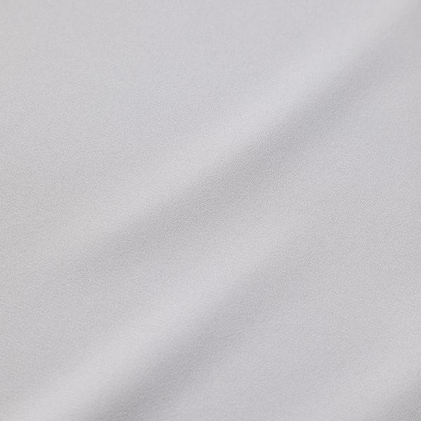バックサテンアムンゼンブラウス【ウォッシャブル】 21FW