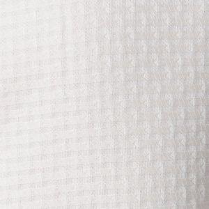 イレギュラージャカードブラウス【ウォッシャブル】(セットアップ対応)【日経Ai】