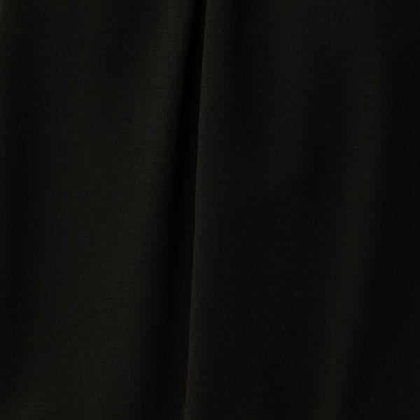 [ 18%OFF ] 【ウォッシャブル】フルニードルストレッチコンビブラウス(セットアップ対応)